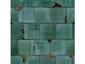 KOL15032 Luxusní fototapeta, Polished Tiles, 1dílná