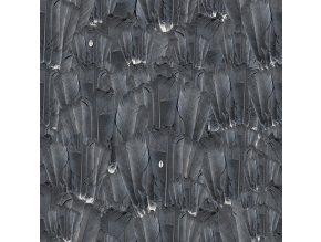 KOL15034 Luxusní fototapeta, Feathers, 1dílná
