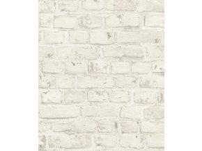 Vliesová tapeta na zeď 504750, kolekce Aldora II, 53 x 1005 cm