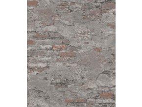Vliesová tapeta na zeď 625530, kolekce Aldora II, 53 x 1005 cm