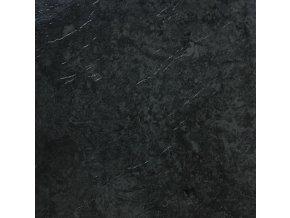 """Samolepicí podlahové čtverce """"kámen černá"""""""