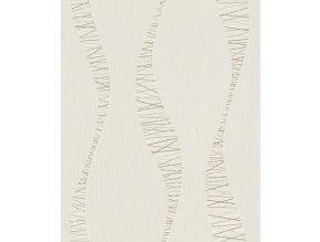 808919 Vliesová tapeta na zeď Rasch, kolekce Tapetenwechsel 53 x 1005 cm