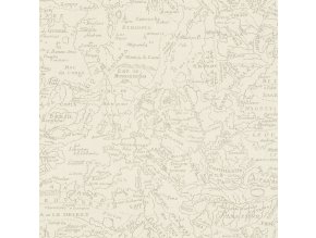 424508 Vliesová tapeta na zeď Rasch, kolekce Poetry 53 x 1005 cm