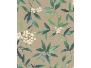 424935 Vliesová tapeta na zeď Rasch, kolekce Poetry 53 x 1005 cm