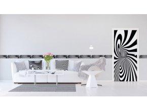 WB8236 Samolepicí bordura, šíře 14 cm Creative, 14 x 500 cm