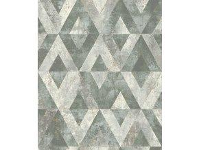 Vliesová tapeta na zeď Rasch 535501, kolekce Yucatán 0,53 x 10,05 m