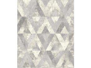 Vliesová tapeta na zeď Rasch 535518, kolekce Yucatán 0,53 x 10,05 m