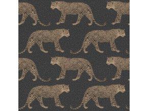 Papírová tapeta Rasch 215311, kolekce Sansa, 0,53 x 10,05 m