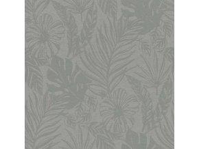 Papírová tapeta Rasch 215502, kolekce Sansa, 0,53 x 10,05 m