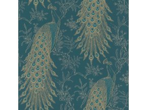 Vliesová tapeta Rasch 405804, kolekce Sansa, 0,53 x 10,05 m
