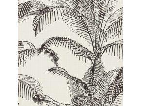 Vliesová tapeta Rasch 406801, kolekce Sansa, 0,53 x 10,05 m