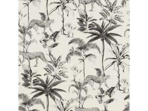 Vliesová tapeta Rasch 409017, kolekce Sansa, 0,53 x 10,05 m