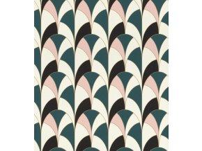 Vliesová tapeta Rasch 638011, kolekce Sansa, 0,53 x 10,05 m