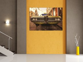 AG Design 1 dílná fototapeta PONTIAK FTNM 2602, 160 x 110 cm vlies