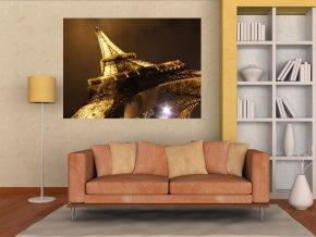 AG Design 1 dílná fototapeta PARIS FTNM 2618, 160 x 110 cm vlies