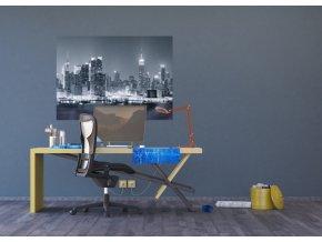 AG Design 1 dílná fototapeta BB FTNM  2673, 160 x 110 cm vlies
