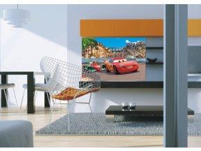 AG Design 1 dílná fototapeta MCQUEENN FTDNM 5201, 160 x 110 cm vlies