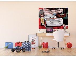 AG Design 1 dílná fototapeta MAXI POSTER CARS FTDNM  5244, 160 x 110 cm vlies