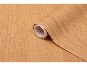 Samolepicí fólie d-c-fix buk v latích světlý, dřevo