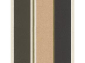 Vliesová tapeta na zeď Rasch 539042, kolekce Club Botanique, 0,53 x 10,05 m