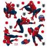 AG Design Samolepicí dekorace Avengers 30 x 30 cm (srpen21)