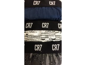 Boxerky CR 7 3 pack