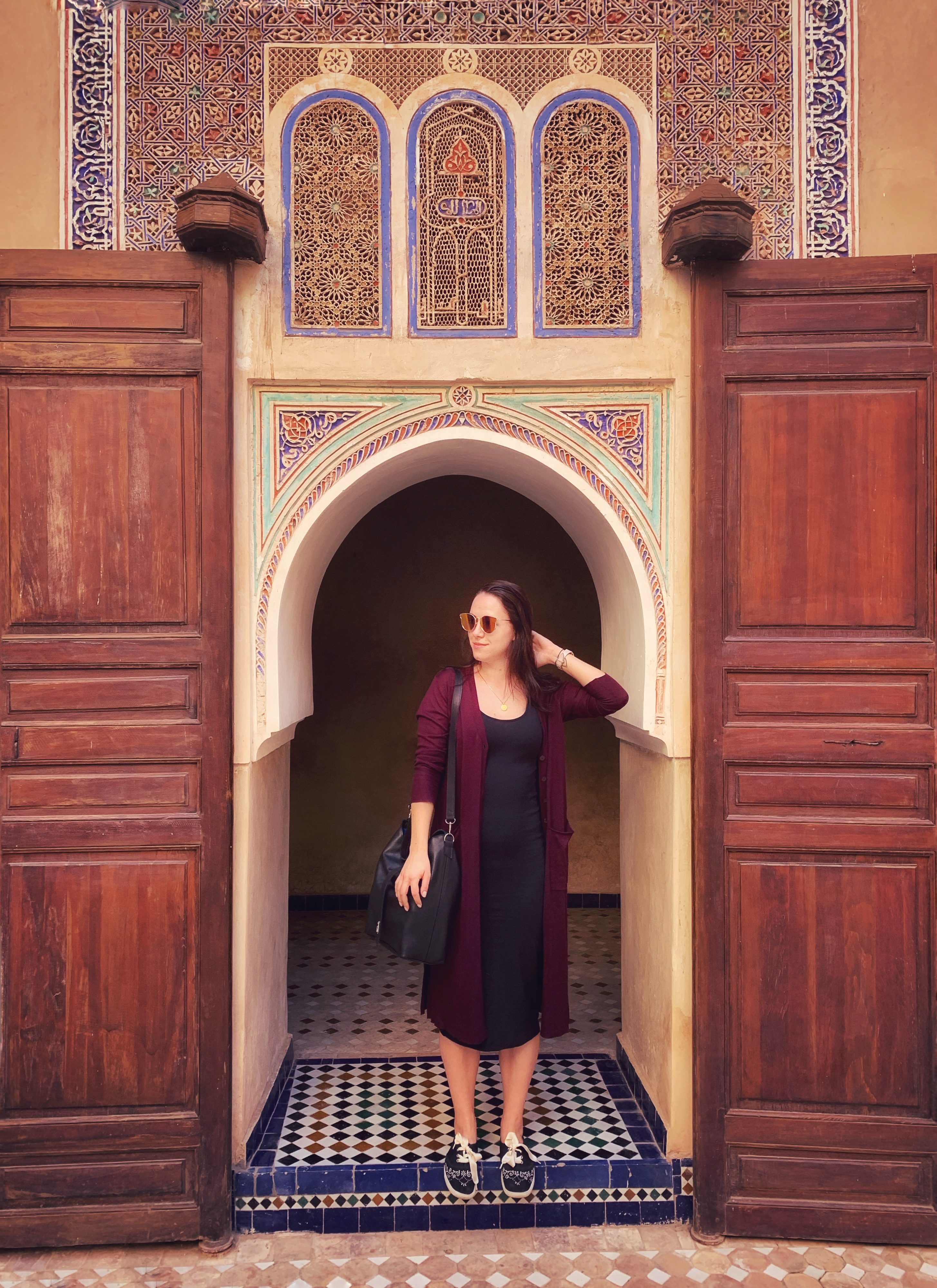 Jak jsem propadla kouzlu Maroka