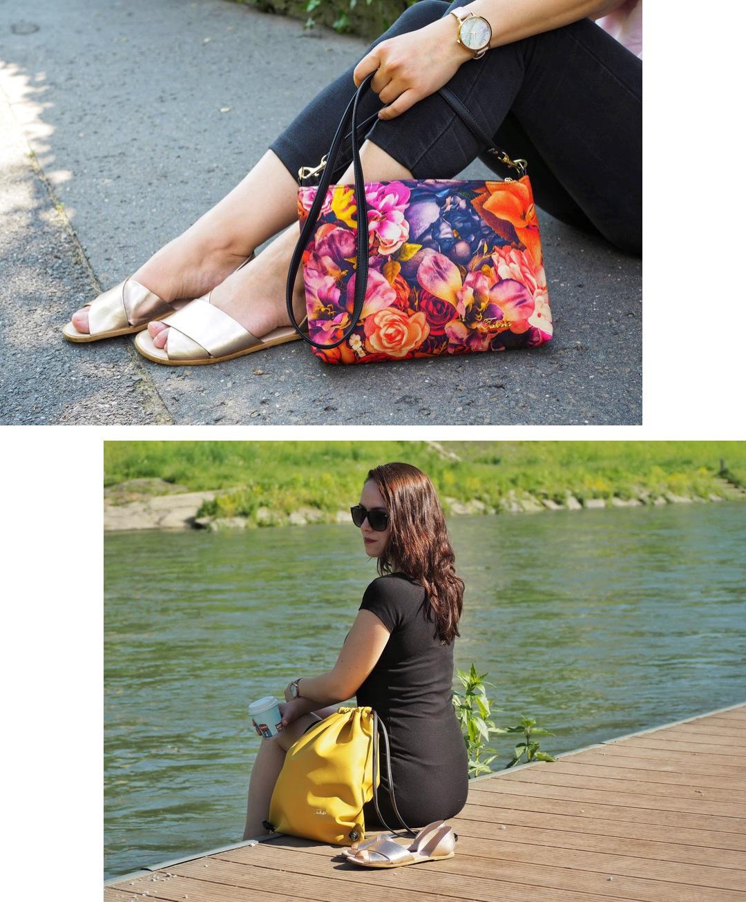 Batoh, nebo kabelka? 10 důvodů, proč je nosíme a milujeme.