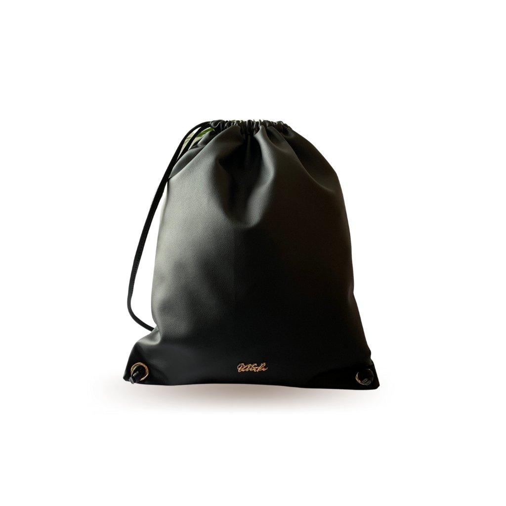 Fesťák pack černý