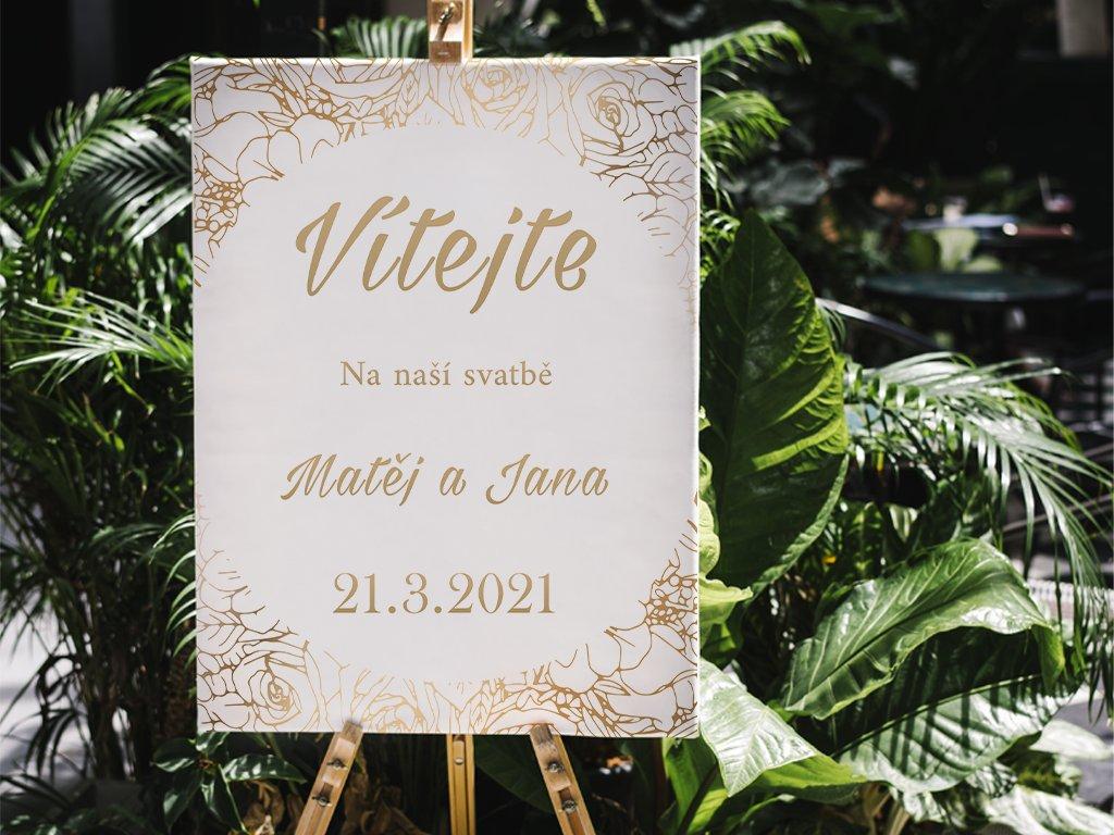 ramka svatba