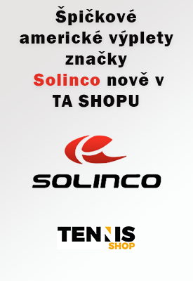 Výplety Solinco