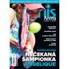 Tennis Arena 1-2/2016
