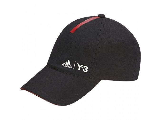 Adidas Roland Garros Y-3 Leisure Y (Barva Black, Velikost L)