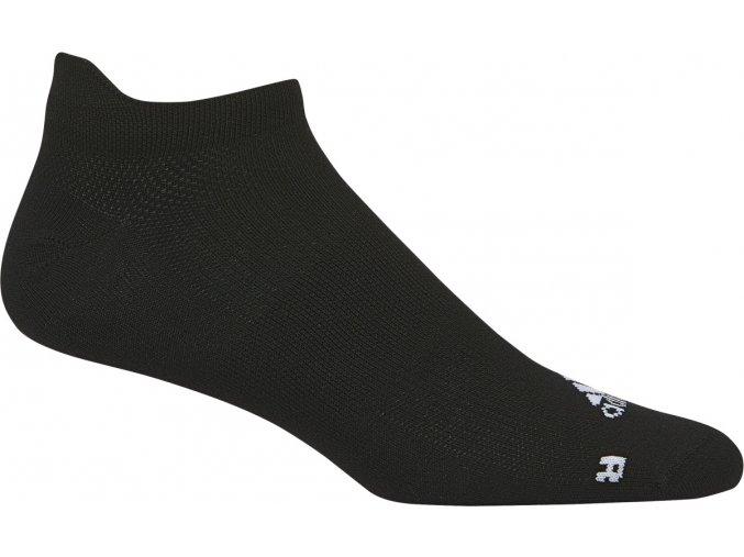 Adidas Running Light No-Show (Barva Černá, Ponožky velikost 40-42)