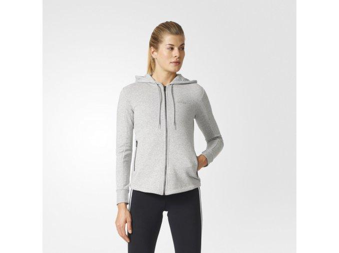Adidas Sport ID Hoodie (Velikost S)