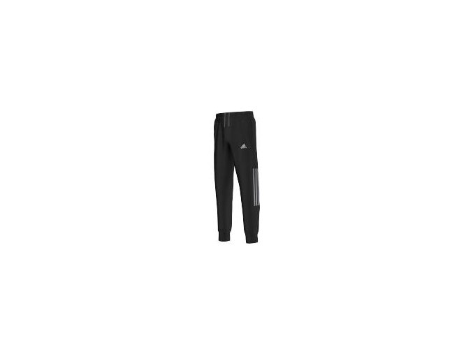 Adidas Training Knit Pant (Barva Černá, Velikost 140)