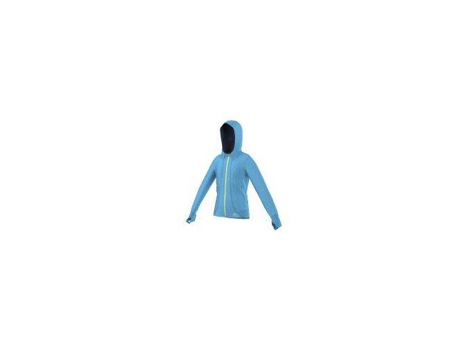 Adidas Wardrobe Humble Full Zip Hoodie (Velikost 164)