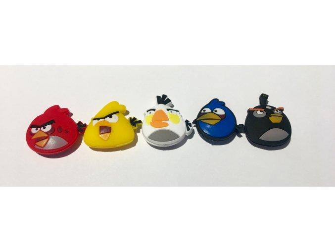 Angry Birds - X1 (Barva Žlutá)