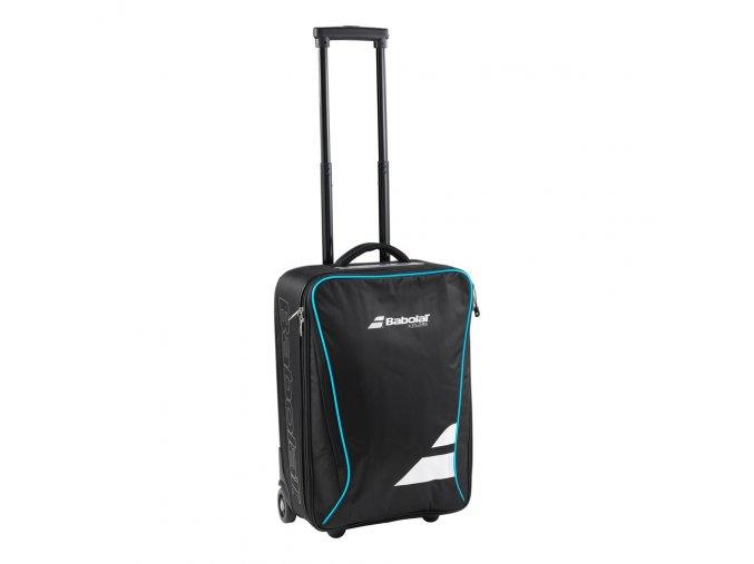 Babolat Cabin Bag (Barva Black/Blue)