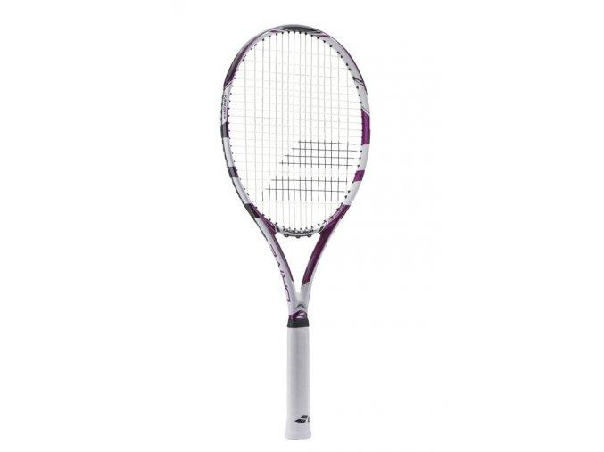 Babolat DRIVE LITE - Purple (Grip G3)