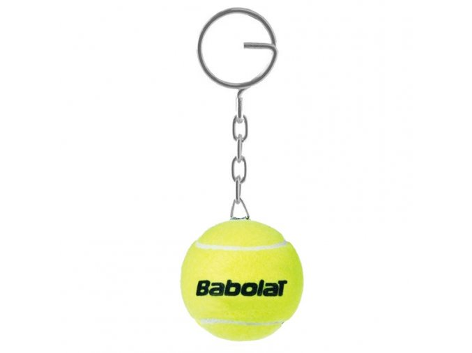 Babolat Key Ring - klíčenka (Produkt Key Ring X1)