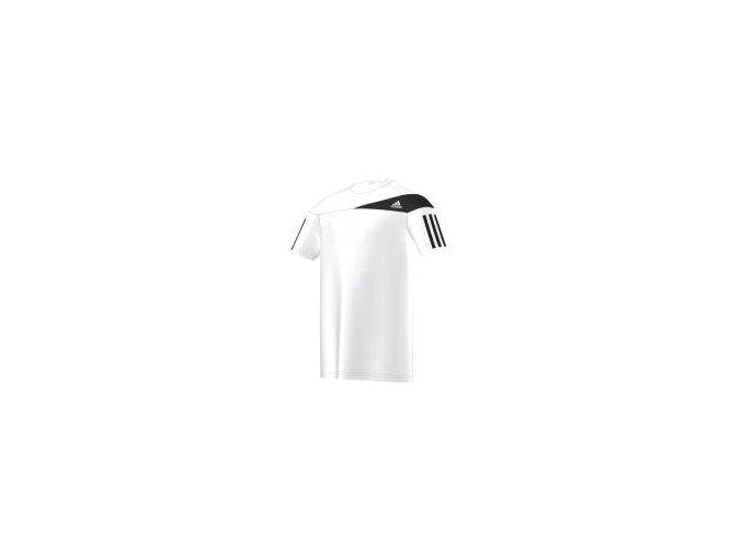 Adidas B Response Tee White (Velikost 164)