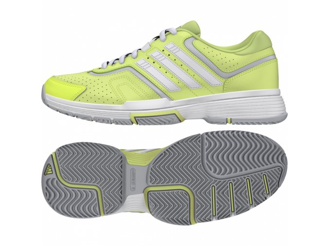 Adidas Barricade Court (Velikost UK6.5)