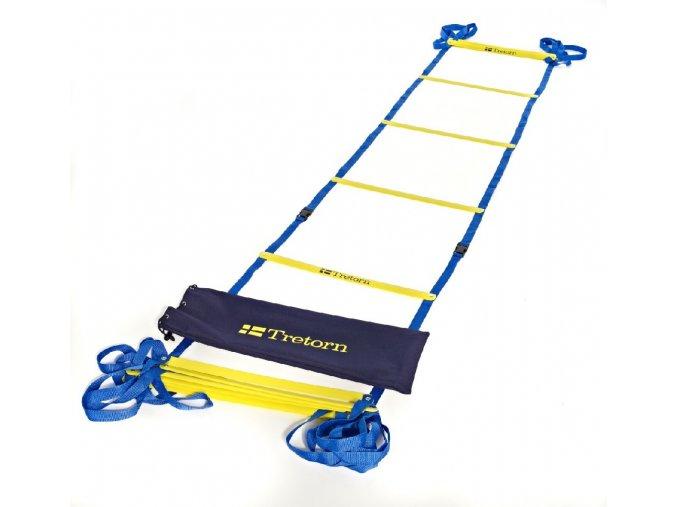 Tretorn - trenérský žebřík (Produkt Žebřík)