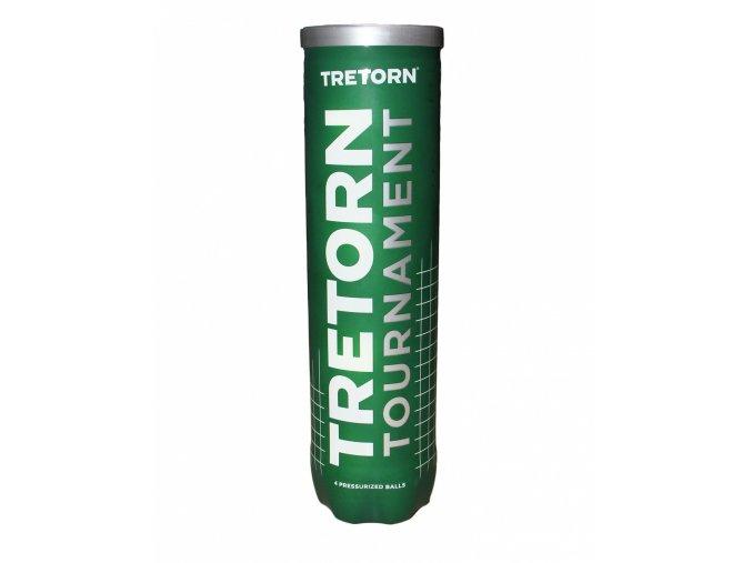 Tretorn Tournament (Počet kusů v balení 4 ks)