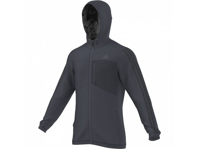 Adidas Cool 365 Hoodie (Velikost XL)
