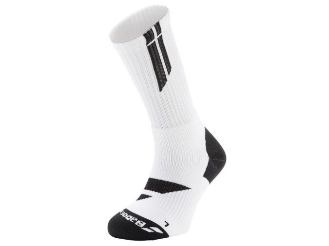 bab team big logo sox bw