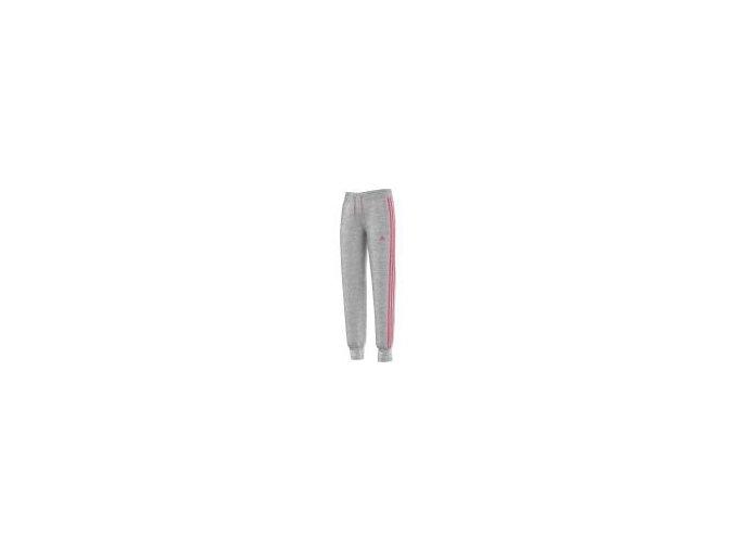 Adidas Essentials (Barva Šedá, Velikost 152)