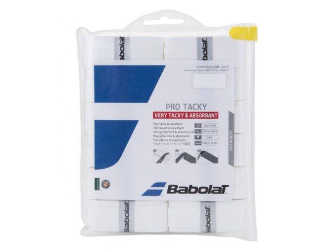 bab protacky x12 white