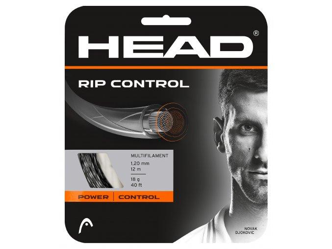 281099 RIP CONTROL 0743 (Black)